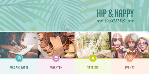 hip and happy events
